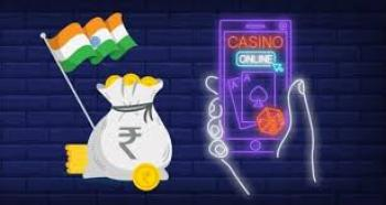 Gambling in India